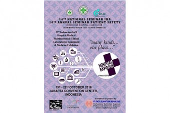 indonesian hospital expo 2016